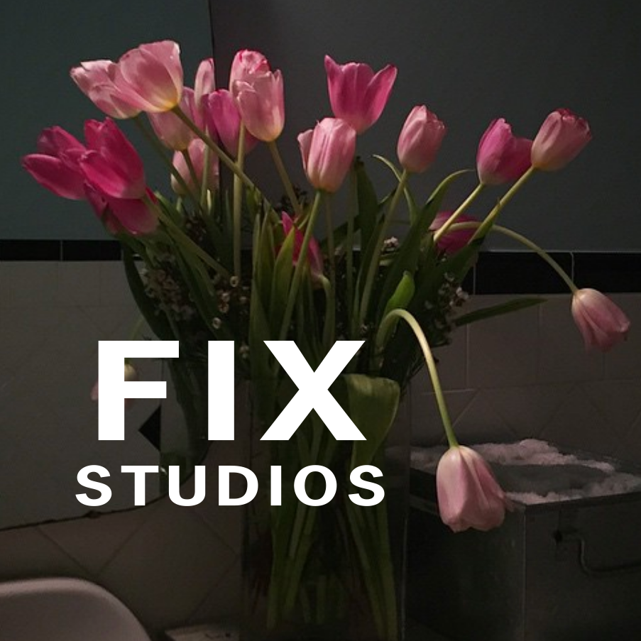 Fix Studios on Valencia